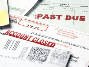 Debt Collection Accounts Receivables Credit Card Processing